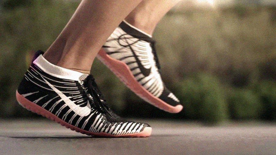 Bắt đầu chạy bộ