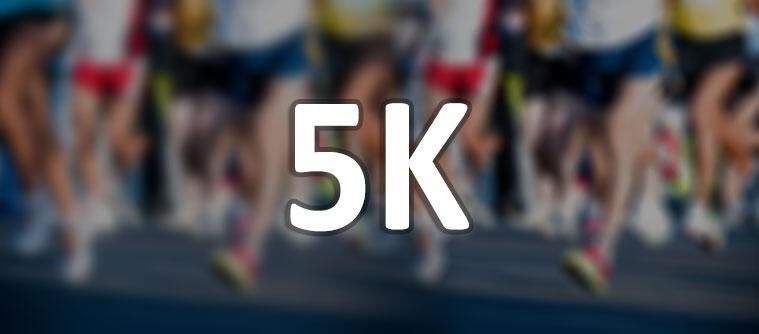 Giới thiệu giáo án chạy bộ 5K dành cho các bạn mới