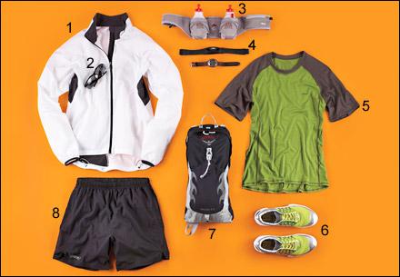 Phụ kiện chạy bộ
