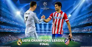 Champion League Final 2014