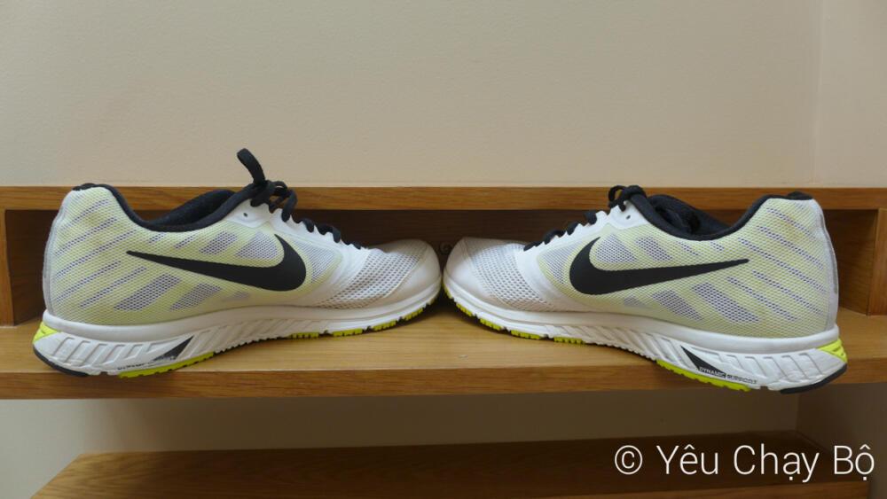 Nike Zoom Fly 02 - Yeu Chay Bo