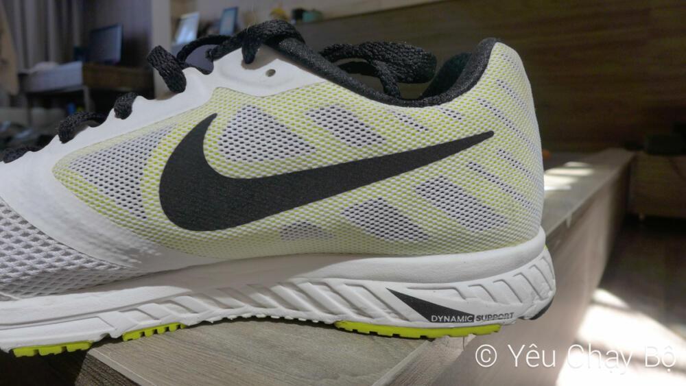 Nike Zoom Fly 18 - Yeu Chay Bo