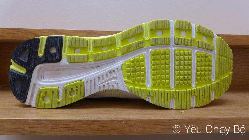 Nike Zoom Fly 22 - Yeu Chay Bo