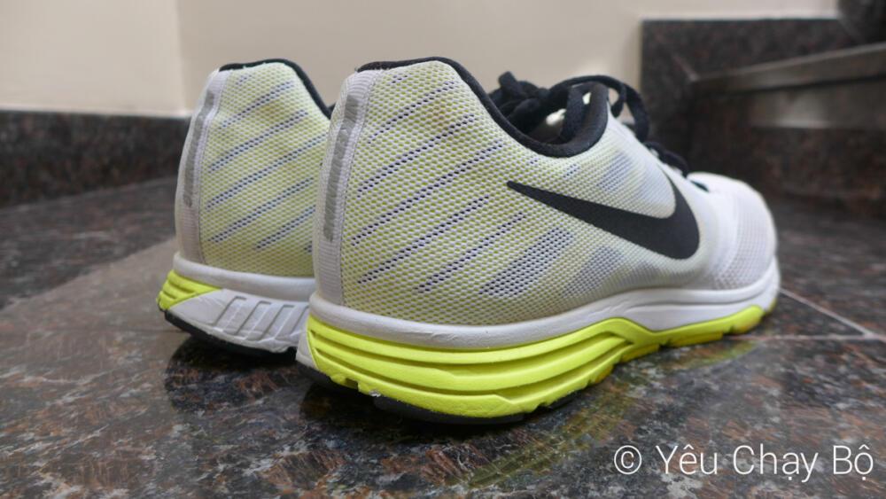 Nike Zoom Fly 28 - Yeu Chay Bo