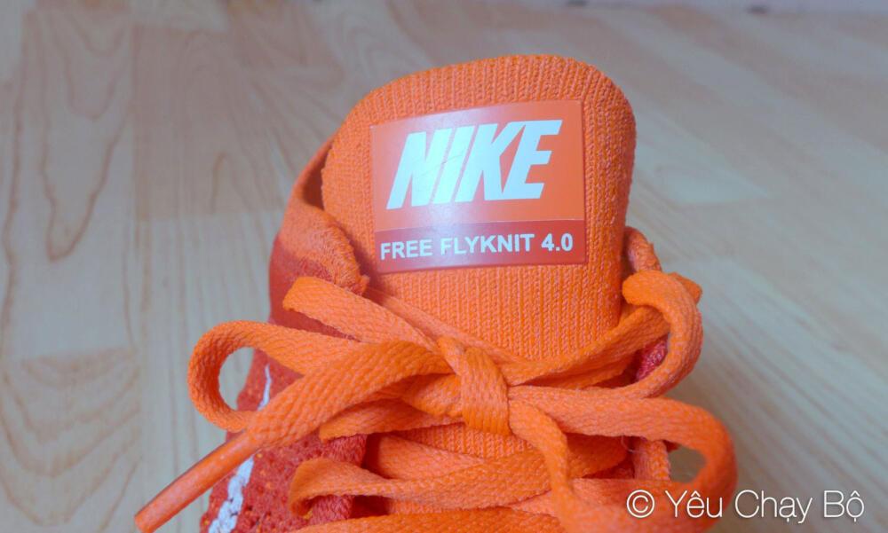 Nike Free Flyknit 4.0