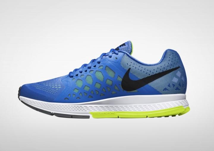 Nike Zoom Pegasus 31 - Phiên bản mới nhất của dòng giày nổi tiếng Pegasus
