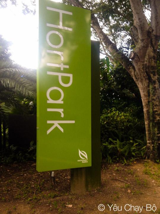 Hort Park – Southern Ridges 20