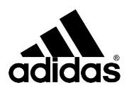 Logo Adidas hiện nay