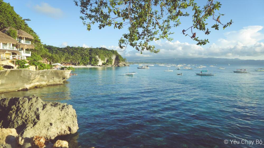 Bình yên Boracay
