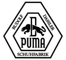 Logo đầu tiên của PUMA