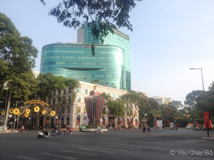 Diamon Plaza