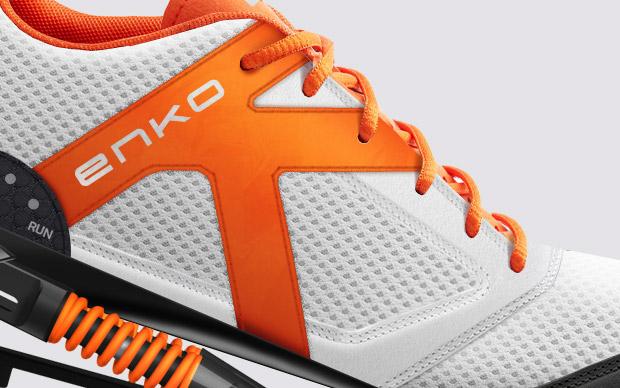 Thân giày Enko Running