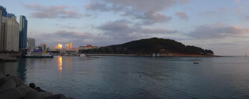 Đảo Dongbaek