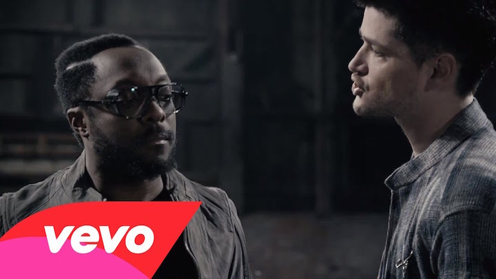[Music] Động lực đầu tuần: Hall Of Fame – The Script feat Will.i.am