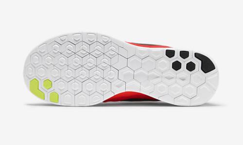 Đế giày running Nike Free 5.0 2015