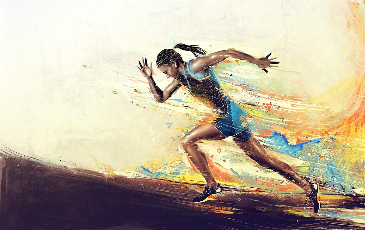 Chạy bộ là một nghệ thuật – Hãy chạy theo cách của bạn