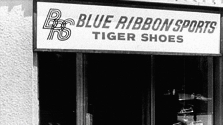 Blue Ribbon Sports - Onitsuka Tiger