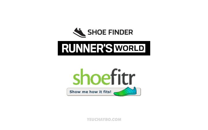 Shoe-Finder