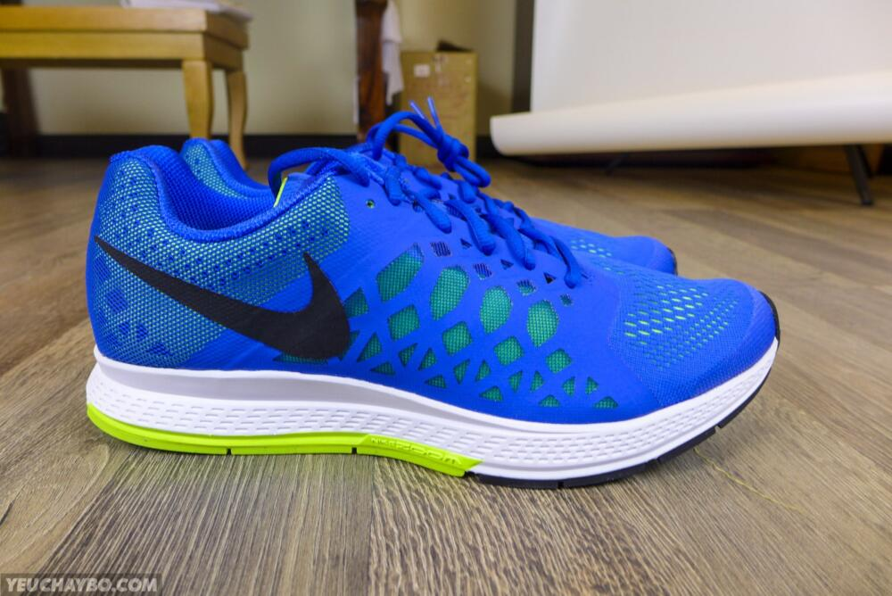 Nike Air Zoom Pegasus 31