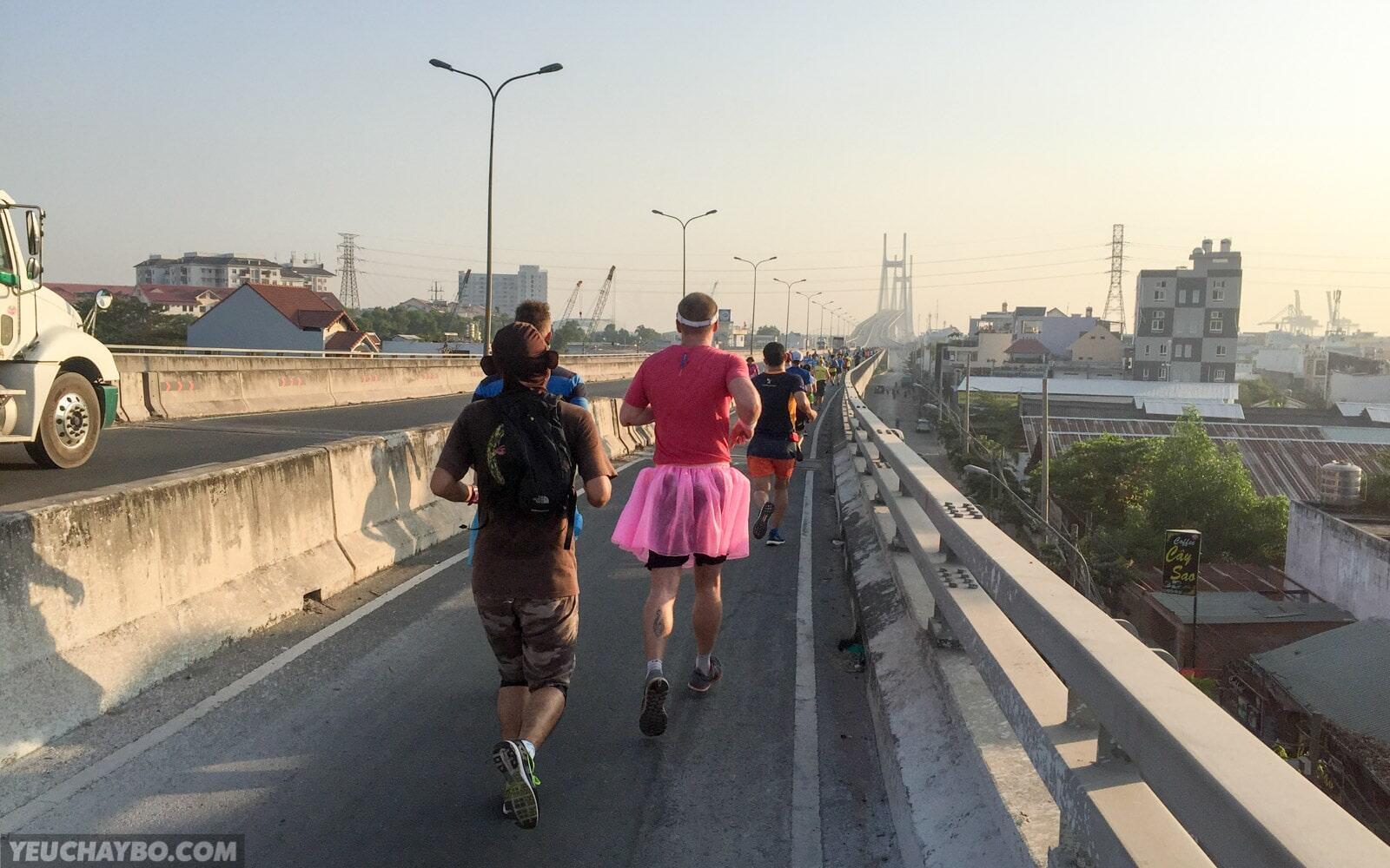 HCMC Run 2017 đang rất gần – Bạn đã sẵn sàng chưa?