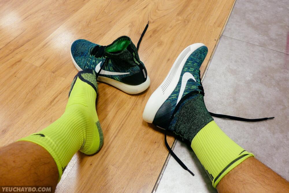 Nike LunarEpic Flyknit 24