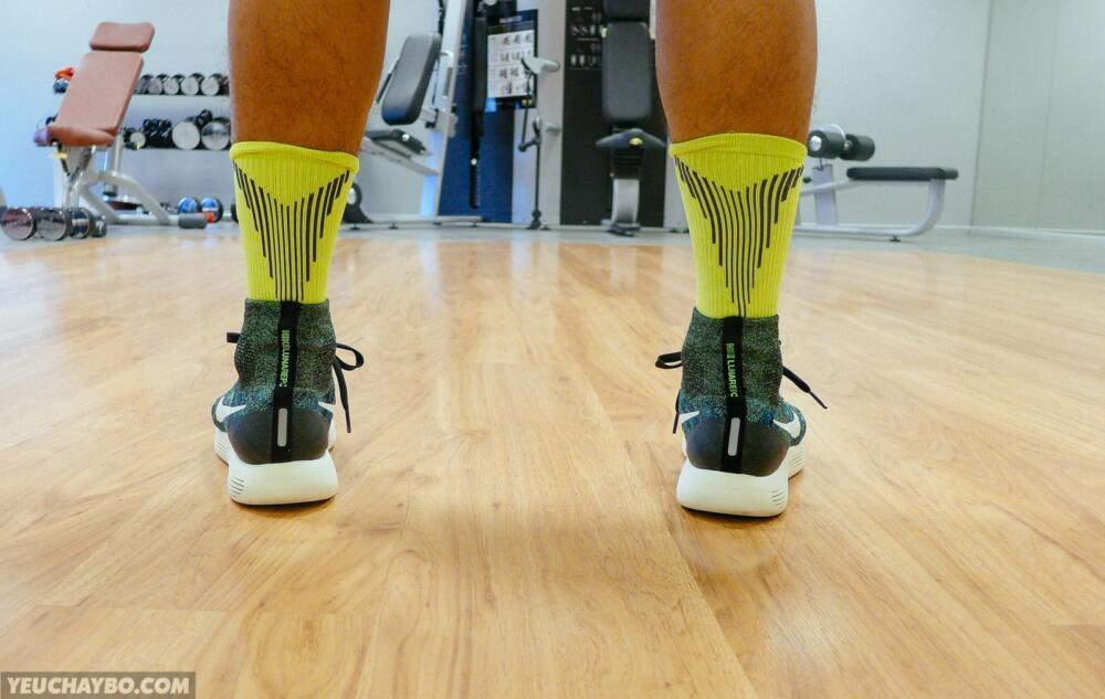 Nike LunarEpic Flyknit 29