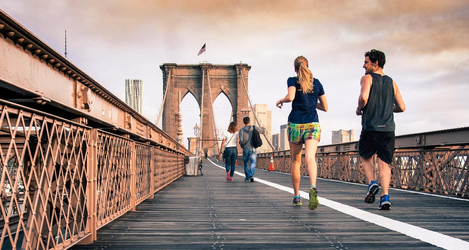 [Bạn đọc viết] Vì sao mình bắt đầu chạy bộ?