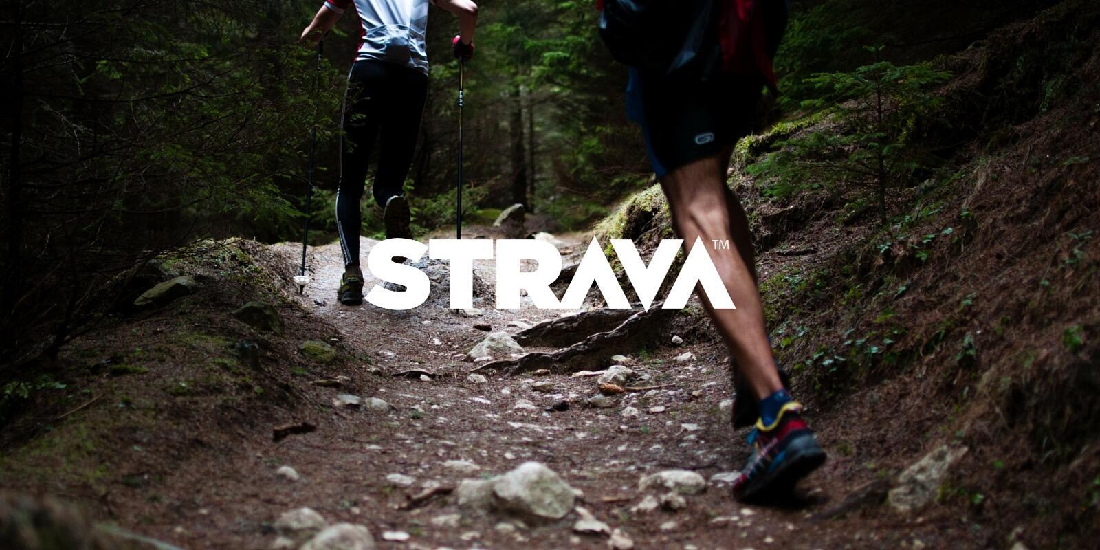 Hướng dẫn Strava – [Phần 2] Thiết lập cấu hình căn bản