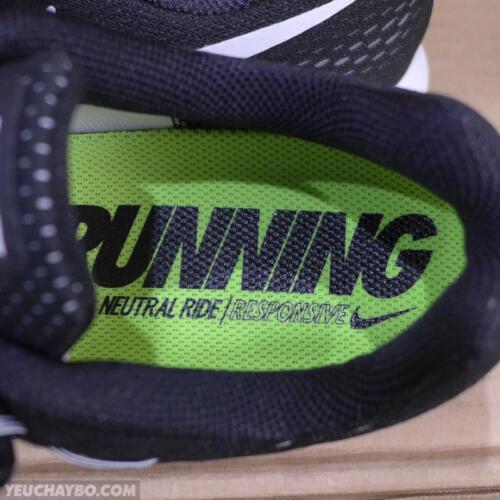 Miếng lót giày Pegasus 32: RUNNING