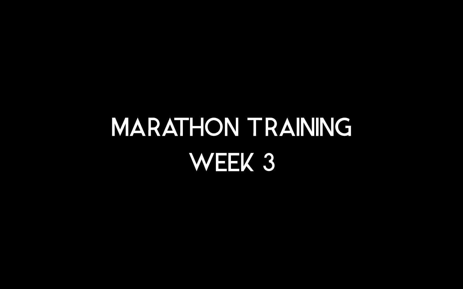 [Tổng kết tuần] Tuần 3 VMM 2017 – Cày Half-Marathon cuối tuần