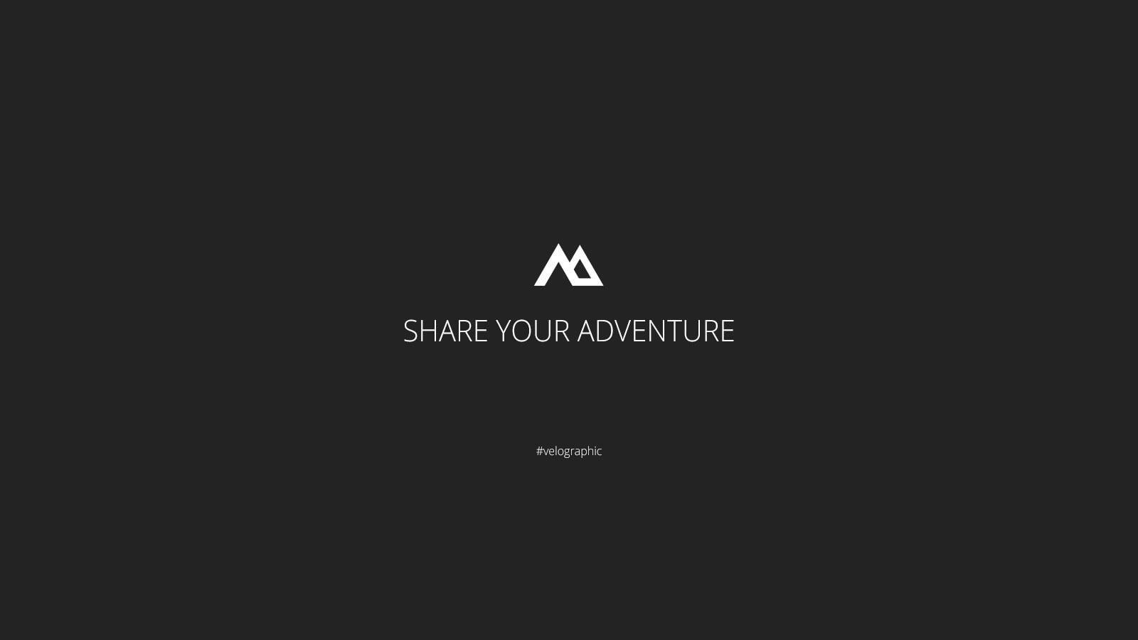 Hướng dẫn VeloGraphic – Ứng dụng chia sẻ thành tích bằng ảnh mới toanh