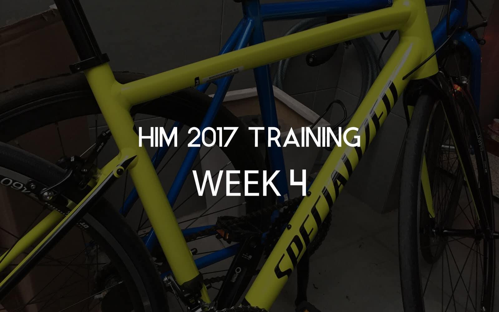 [HIM 2017] Tuần 4 – Trúng gió giữa tuần, bể hết bài vỡ