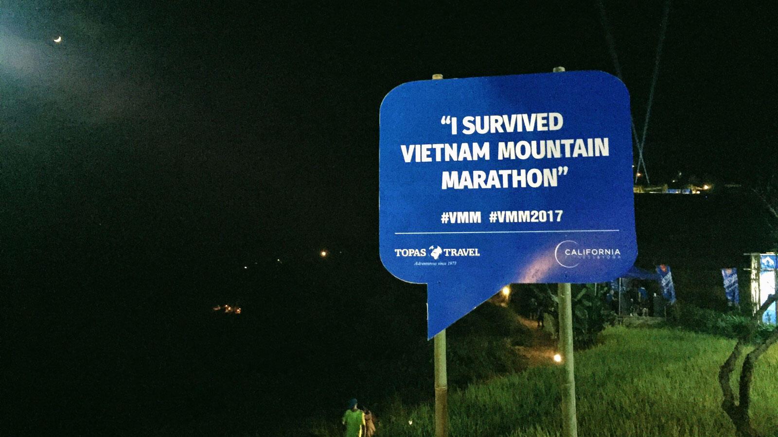 Kí sự VMM 2017 [Phần 5] Tui là Marathoner!
