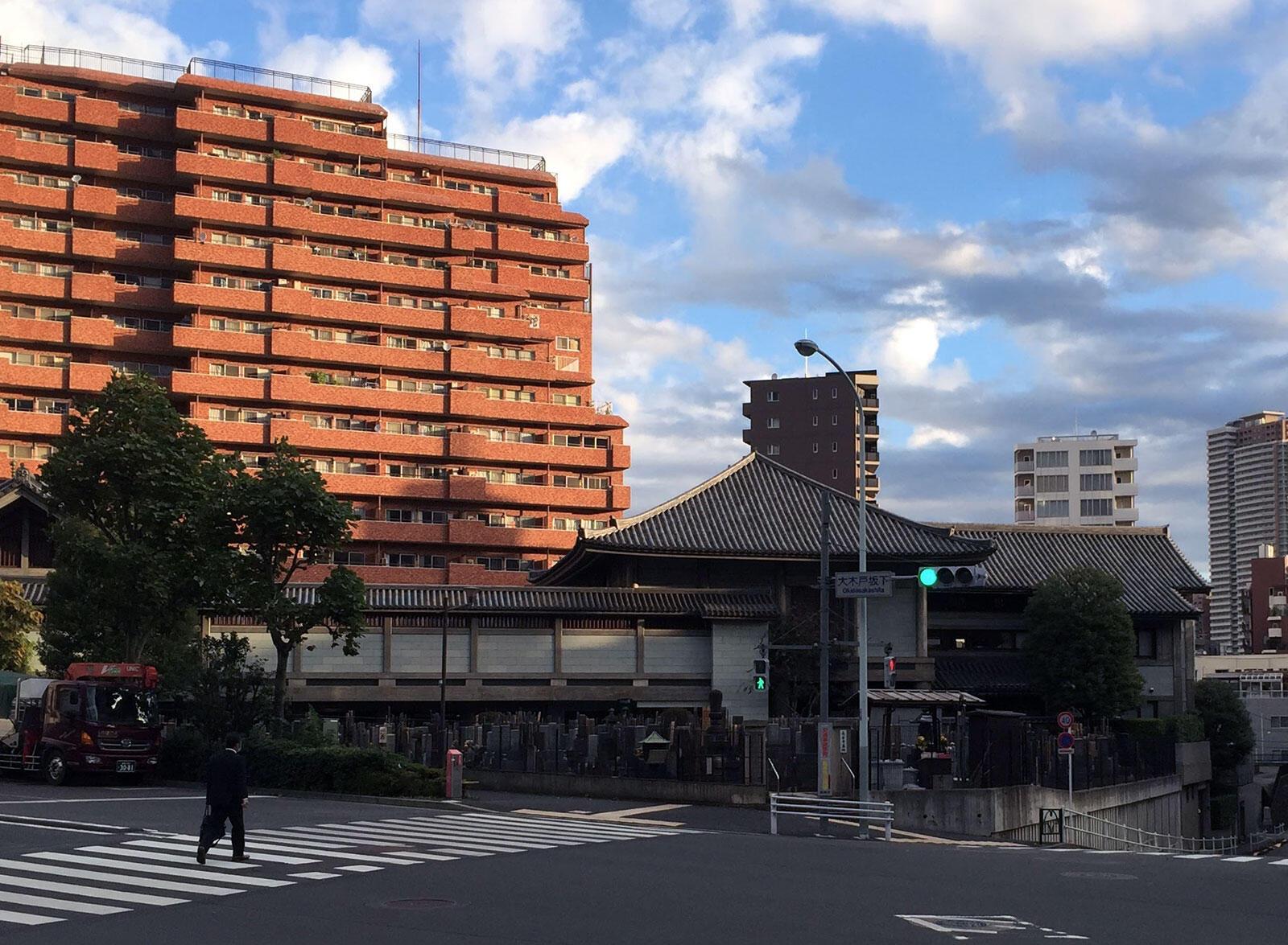 Kí sự chạy bộ ở Nhật – [Phần 4] Vi vu ngắm cảnh Tokyo
