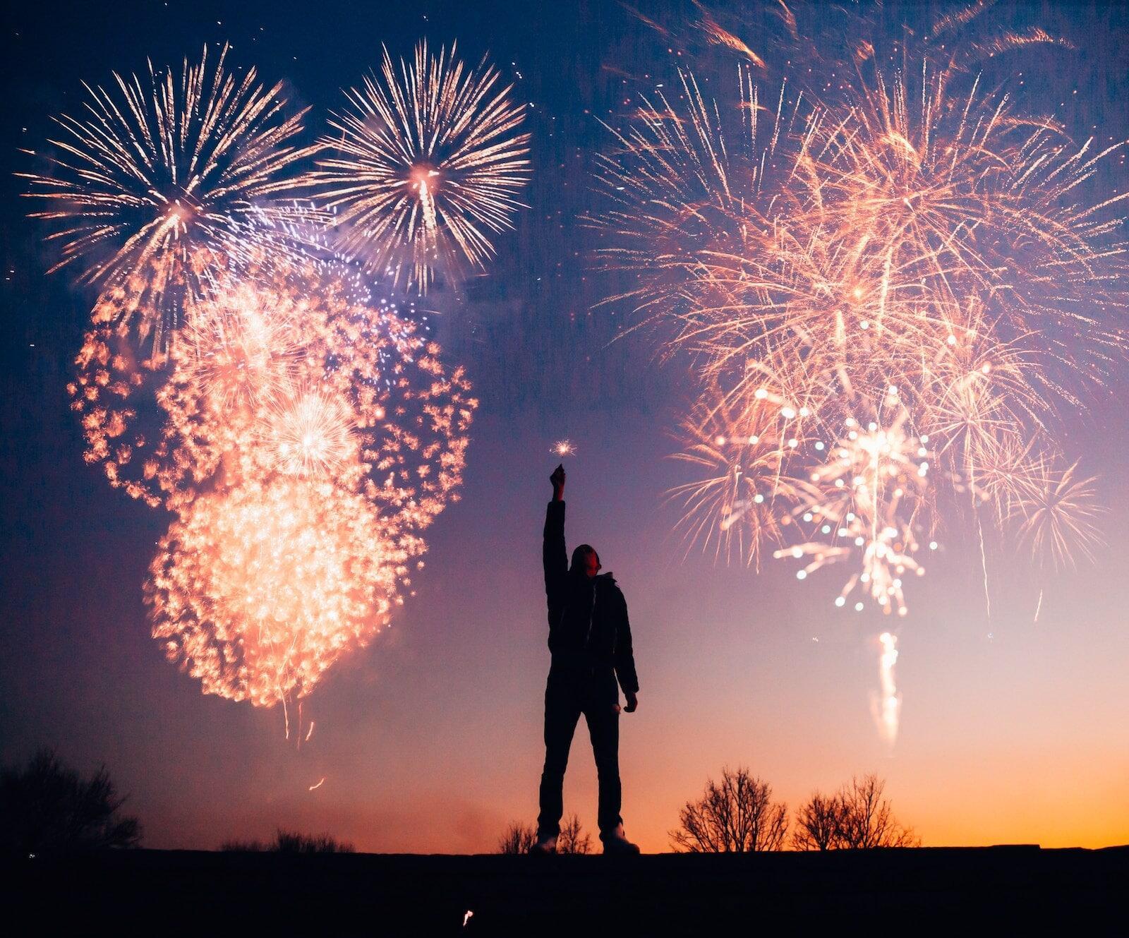 Tổng kết hoạt động 2017 – Chúc mừng năm mới 2018