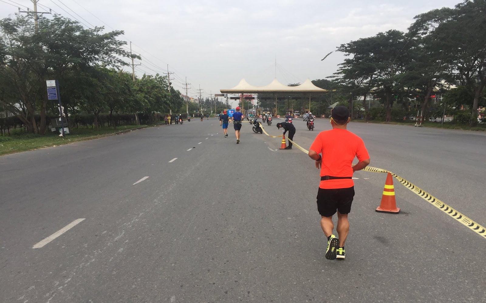 Vài dòng về công tác tổ chức HCMC Marathon 2018 – Không thể tệ hại hơn!
