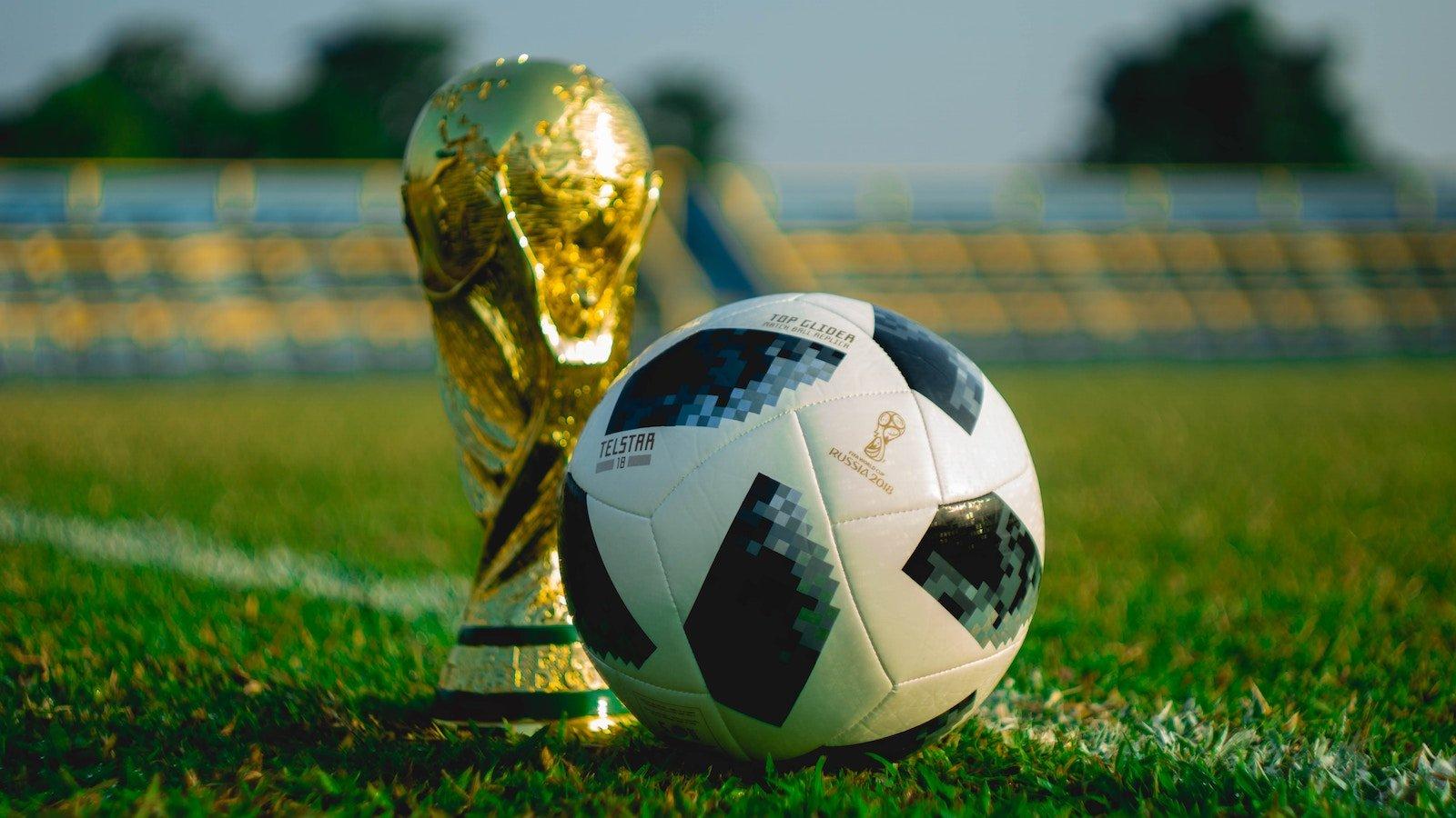 Bình luận World Cup 2018 – Bạn còn sức chiến đấu không?