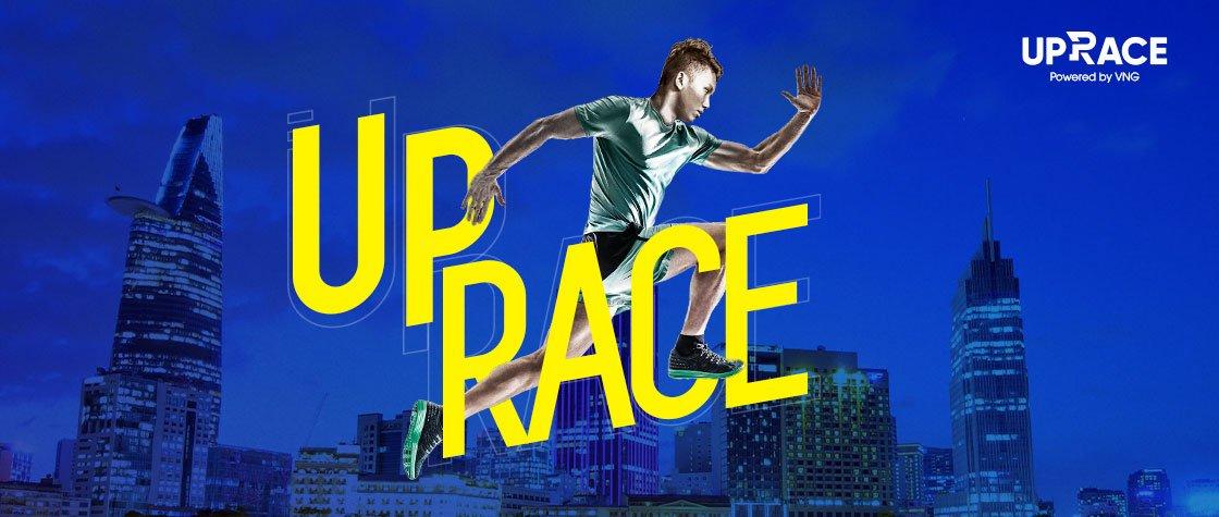 Giới thiệu UpRace 2018 – Sự kiện chạy bộ cộng đồng gây quỹ cho Newborns Vietnam